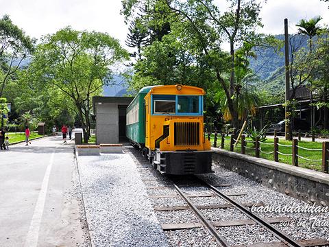 林田山旅游景点图片