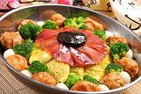千岛湖洲际度假酒店·羡宴中餐厅