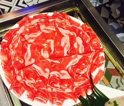 知福居自助烤肉.火锅的图片