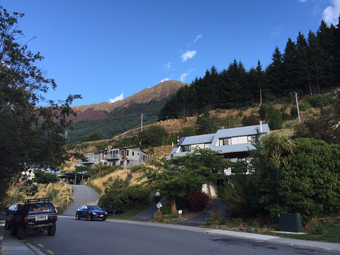 格伦诺基-昆士城路旅游景点图片