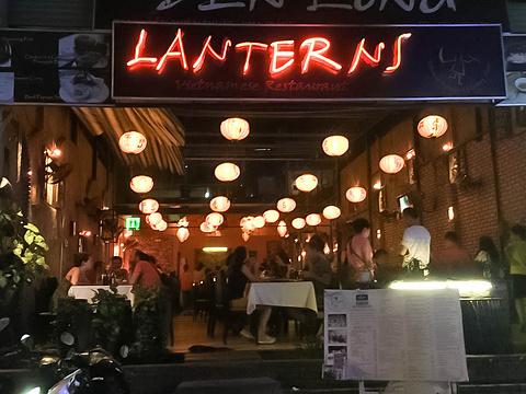 Lanterns Vietnamese Restaurant旅游景点图片