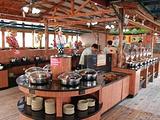 泉眼温泉旅游度假酒店中餐厅