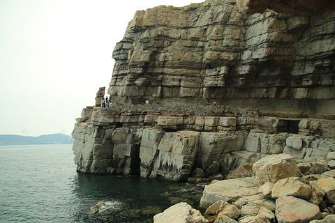 大黑山岛龙爪山国家地质公园