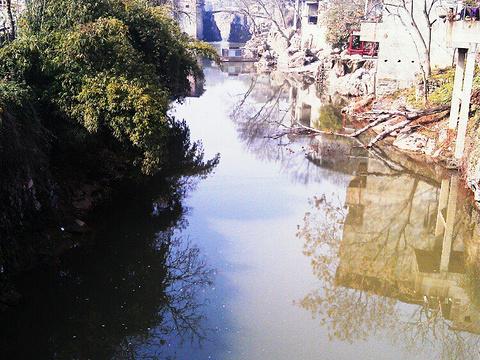 愚溪旅游景点图片