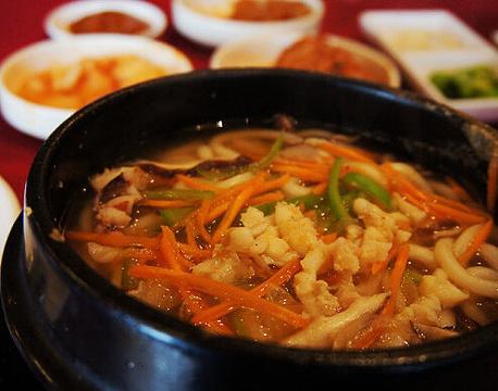 雅客吧韩国料理的图片