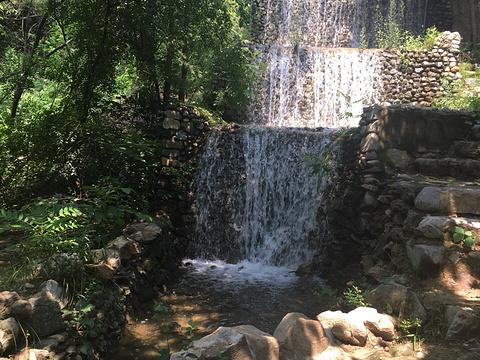 静之湖森林公园旅游景点图片