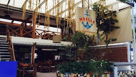 Restaurante Muelle 5的图片