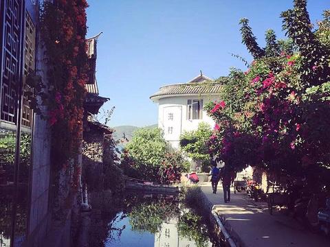 青庐旅游景点图片