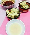 老太太豆腐串