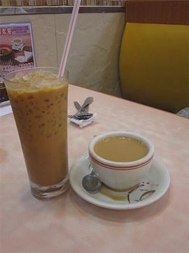 汉都茶餐厅