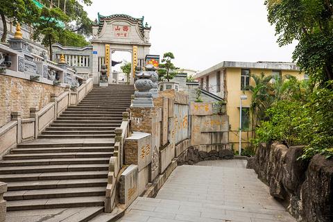 西山寺的图片