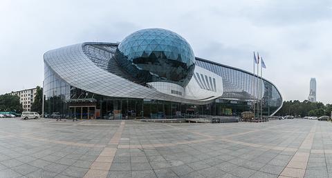 广西科技馆