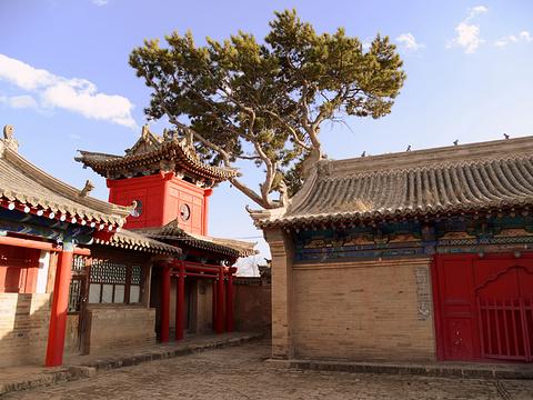 重泰寺旅游景点图片