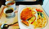 华饡人文饮食馆
