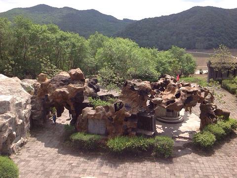 官马溶洞旅游景点图片