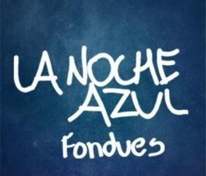 La Noche Azul Restaurante de fondues
