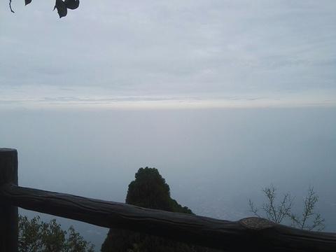 云台寺旅游景点图片