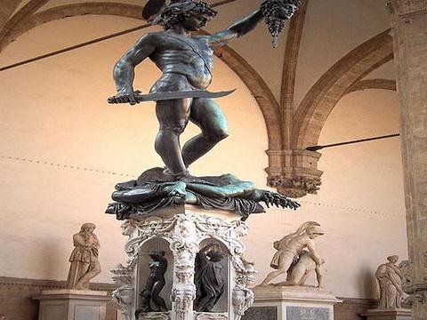 罗马犹太博物馆旅游景点图片