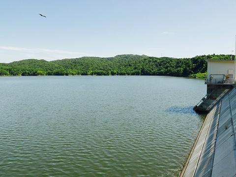 Tobetsu Dam旅游景点图片