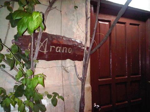 Aranos旅游景点图片