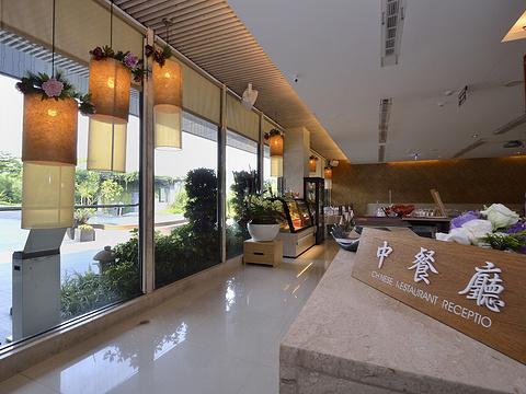 日光温泉会馆-中餐厅旅游景点图片