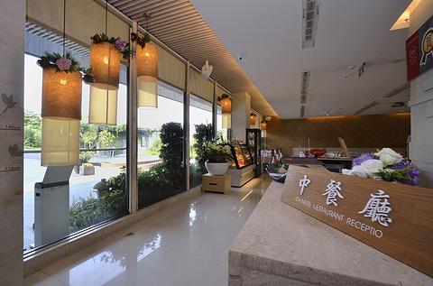 日光温泉会馆-中餐厅的图片