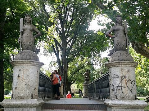 森皮奥内公园旅游景点图片