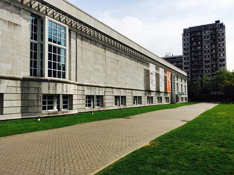 Canadian Centre for Architecture (Centre Canadien d'Architecture)