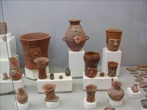 陶器博物馆旅游景点图片