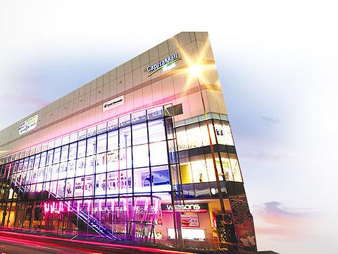 福南数码广场旅游景点图片