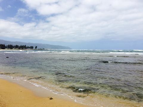 哈雷瓦海滩公园旅游景点图片