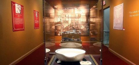 泰坦尼克号100周年文物展