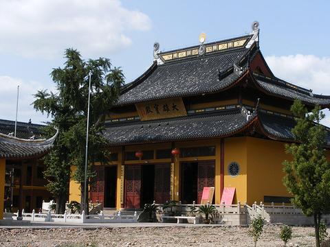 寿安寺的图片
