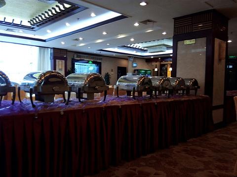 文苑大酒店中餐厅旅游景点图片