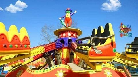 辛玛王国主题乐园