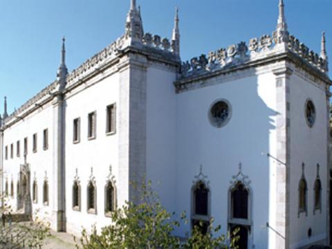 瓷砖博物馆旅游景点图片
