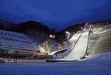 札幌冬季运动博物馆