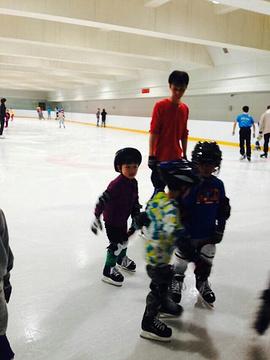 飞扬冰上运动中心