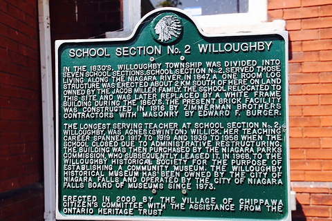 Willoughby Historical Museum的图片