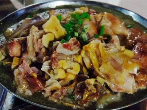 三角林土菜馆旅游景点图片