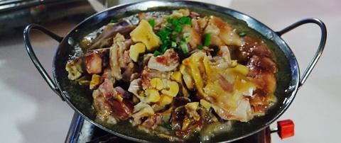三角林土菜馆的图片
