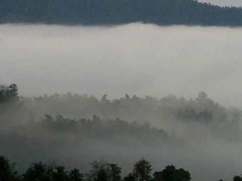 仙池山旅游景点图片