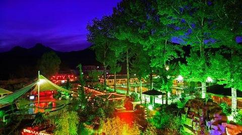 艾山温泉的图片