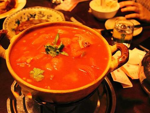 东方肉馆(桂林路总店)旅游景点图片