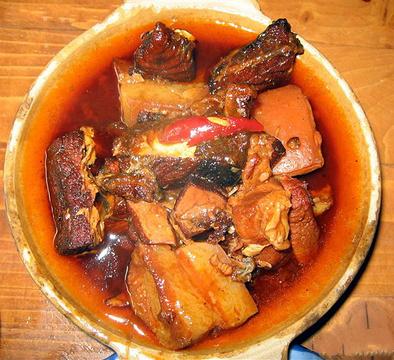 碗碗香风味菜馆(工农大路店)