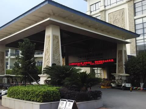 丽宫中餐厅旅游景点图片