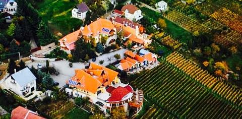 Bagolyvár Restaurant