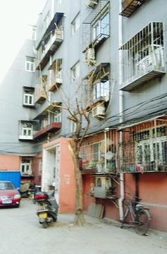 唐山老八饺子城