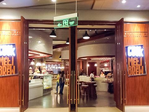 The COOK∙厨餐厅·自助餐(浦东嘉里大酒店)旅游景点图片
