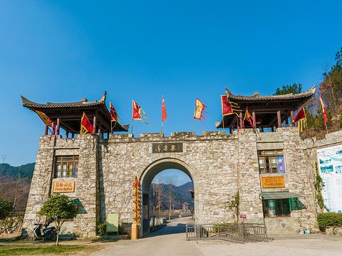 清凉寨旅游景点图片
